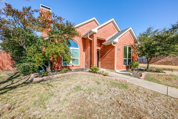 4005 Windhaven Lane, Dallas, TX - USA (photo 2)