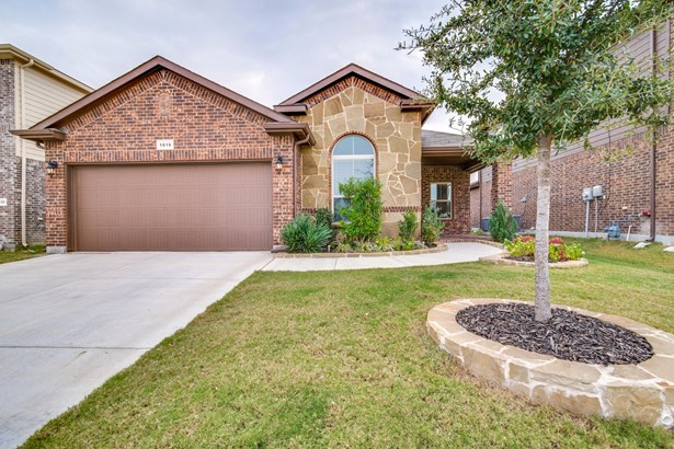 1816 Jacona Trail, Fort Worth, TX - USA (photo 1)