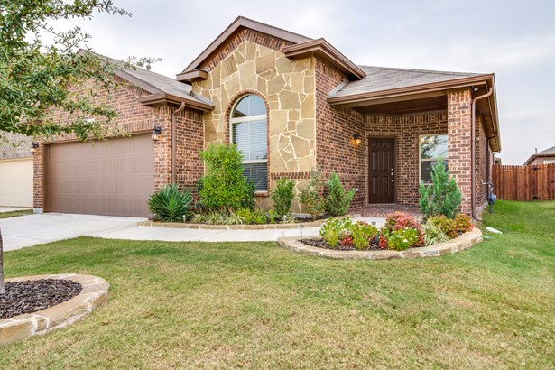 1816 Jacona Trail, Fort Worth, TX - USA (photo 2)