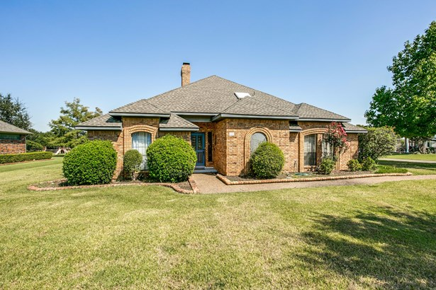 102 Riva Ridge, Wylie, TX - USA (photo 1)