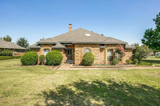 102 Riva Ridge, Wylie, TX - USA (photo 2)