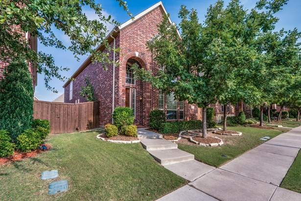 4325 Peregrine Way, Carrollton, TX - USA (photo 1)