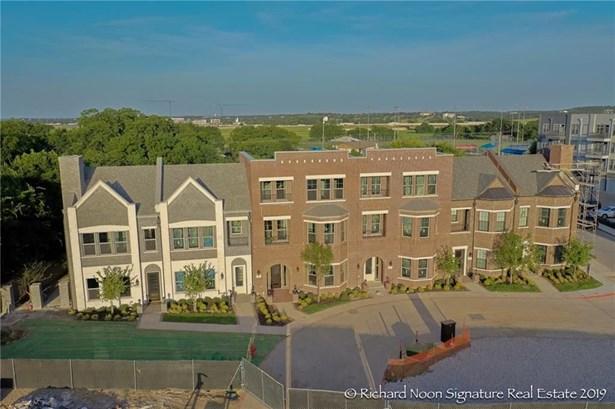 420 Crockett Circle, Roanoke, TX - USA (photo 4)