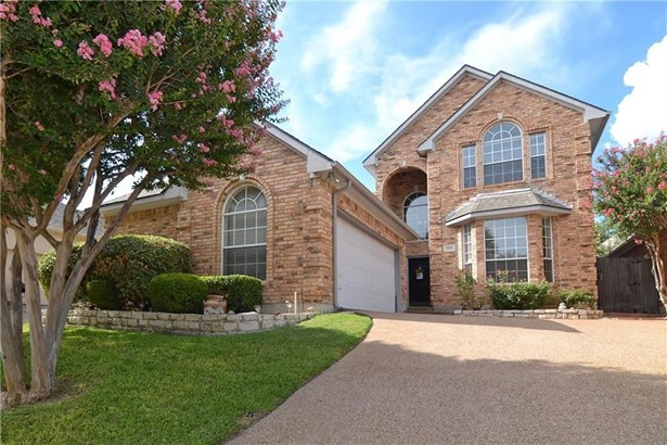 3421 Forest Hills Circle, Garland, TX - USA (photo 1)