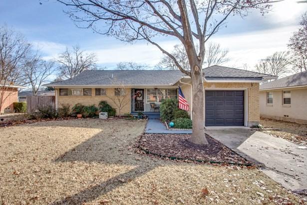 627 Westwood Drive, Richardson, TX - USA (photo 1)