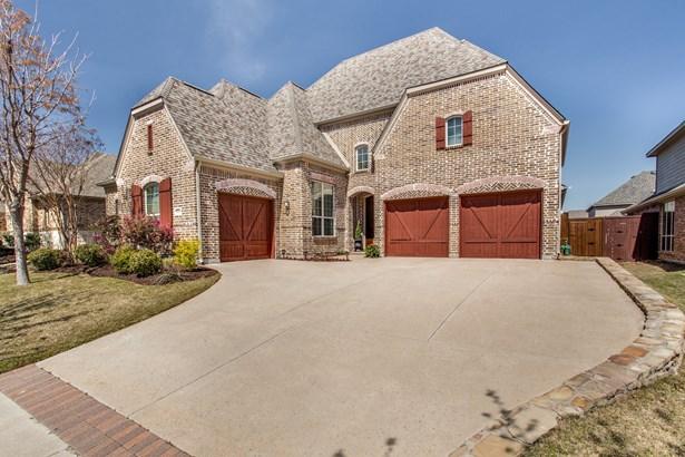 14878 Ireland Lane, Frisco, TX - USA (photo 1)