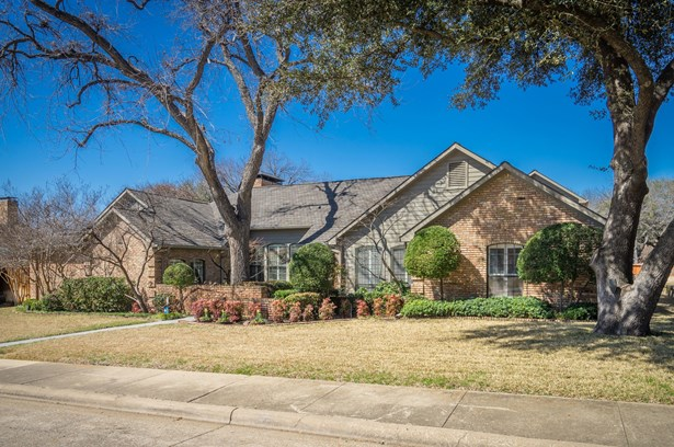 9605 Moss Haven Drive, Dallas, TX - USA (photo 1)