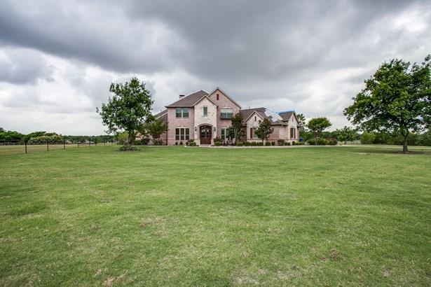 1501 Harvest Ridge Lane, Prosper, TX - USA (photo 1)