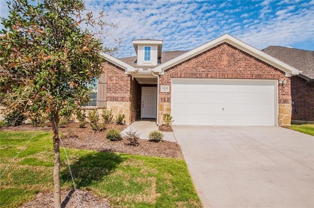 1224 Mount Olive, Forney, TX - USA (photo 1)