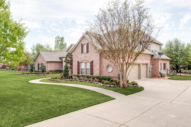 1600 Post Oak Court, Prosper, TX - USA (photo 2)
