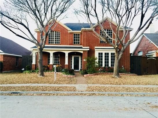 5780 Crestwood Lane, The Colony, TX - USA (photo 1)