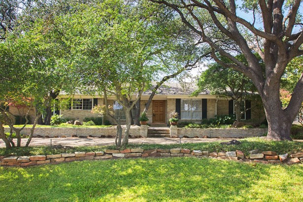 6821 Dartbrook Drive, Dallas, TX - USA (photo 1)