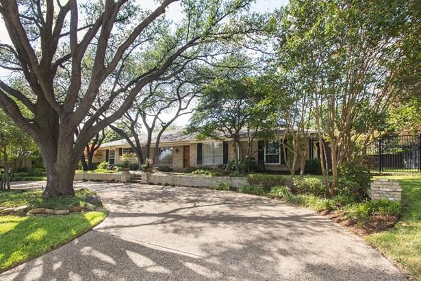 6821 Dartbrook Drive, Dallas, TX - USA (photo 2)