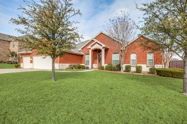 1112 Starleaf Drive, Mansfield, TX - USA (photo 1)