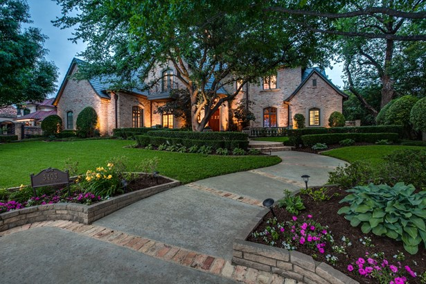 5403 Miramar Lane, Colleyville, TX - USA (photo 1)