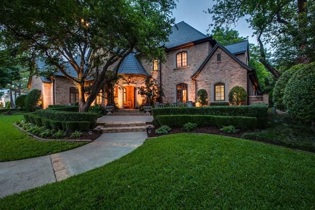 5403 Miramar Lane, Colleyville, TX - USA (photo 2)
