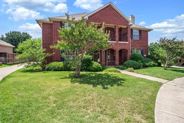 4505 Park Meadow Court, Garland, TX - USA (photo 2)