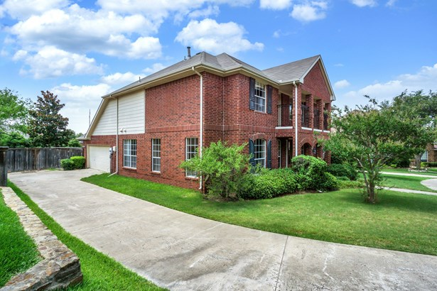 4505 Park Meadow Court, Garland, TX - USA (photo 4)
