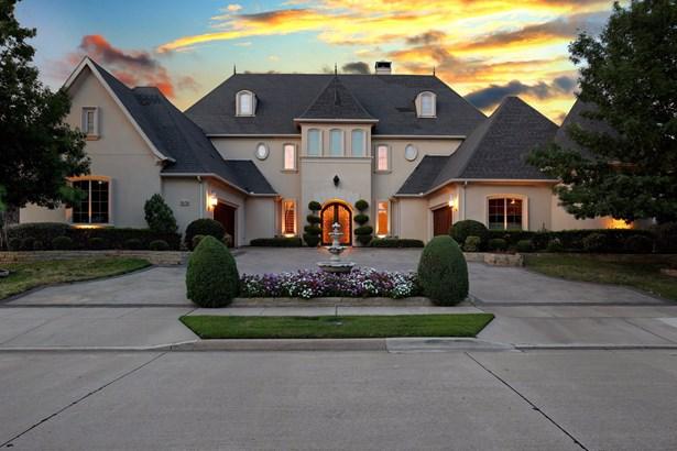 1634 Torrey Pines Lane, Frisco, TX - USA (photo 1)