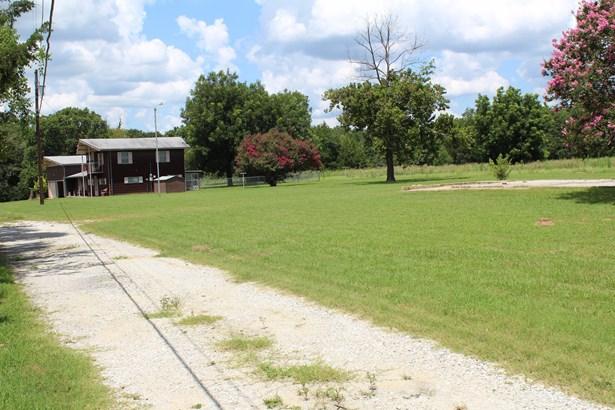 3339 W Stafford Drive, Denison, TX - USA (photo 1)