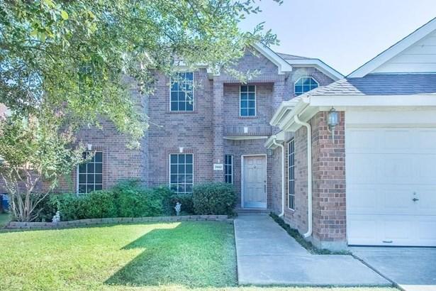 3102 Windridge Lane, Corinth, TX - USA (photo 1)