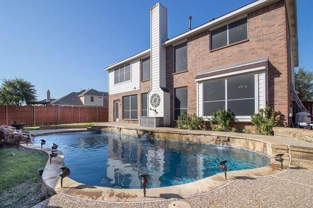 3102 Windridge Lane, Corinth, TX - USA (photo 2)