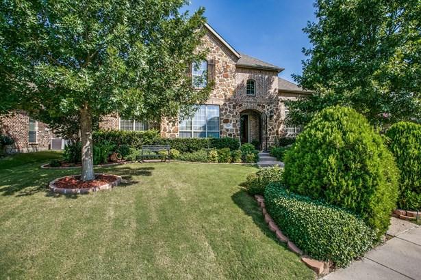 2147 Thornbury Lane, Allen, TX - USA (photo 1)