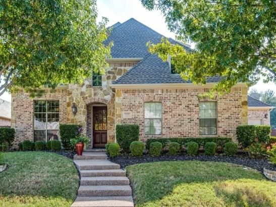 1600 Roxboro Lane, Mckinney, TX - USA (photo 1)