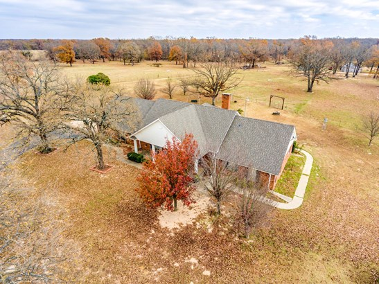 966 County Road 2415, Honey Grove, TX - USA (photo 3)