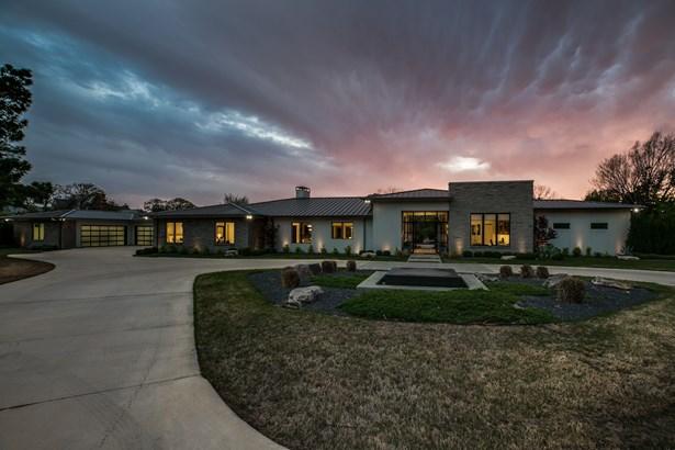 920 S Peytonville Avenue, Southlake, TX - USA (photo 1)