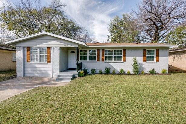 1407 Longview Street, Mesquite, TX - USA (photo 2)
