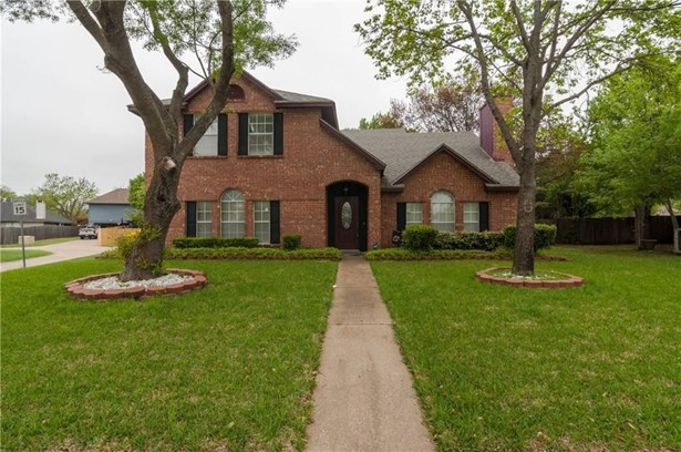 1411 Williams Street, Cedar Hill, TX - USA (photo 1)
