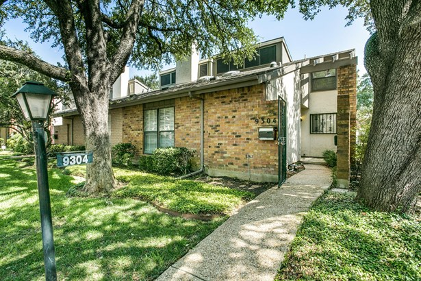 9304 Chimney Corner Lane, Dallas, TX - USA (photo 1)