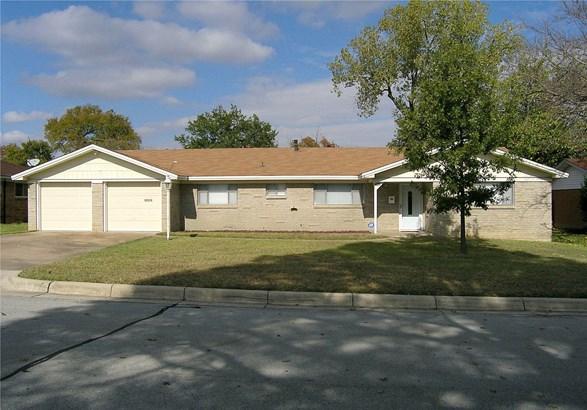 6905 Hightower Street, Fort Worth, TX - USA (photo 1)
