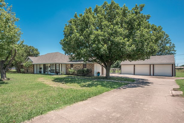2322 E Brown Street, Wylie, TX - USA (photo 5)