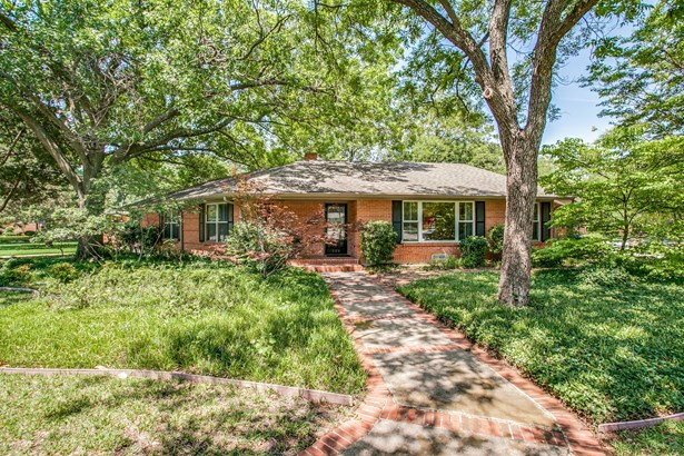 502 S Lois Lane, Richardson, TX - USA (photo 1)
