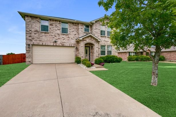 726 Pickwick Lane, Wylie, TX - USA (photo 1)