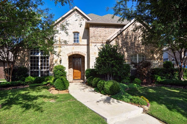 2137 Waterrock Drive, Allen, TX - USA (photo 1)
