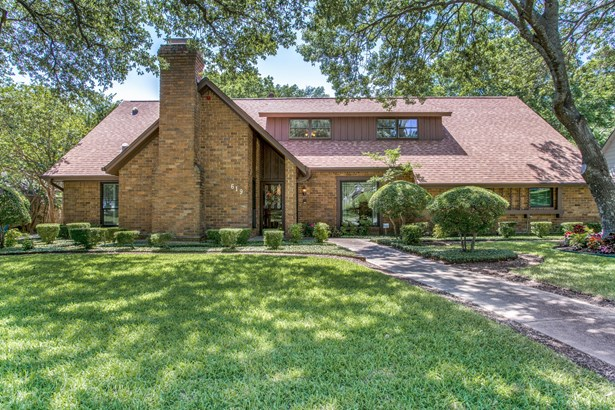 619 Green Hills Road, Duncanville, TX - USA (photo 2)