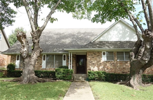 9639 Brentgate Drive, Dallas, TX - USA (photo 1)