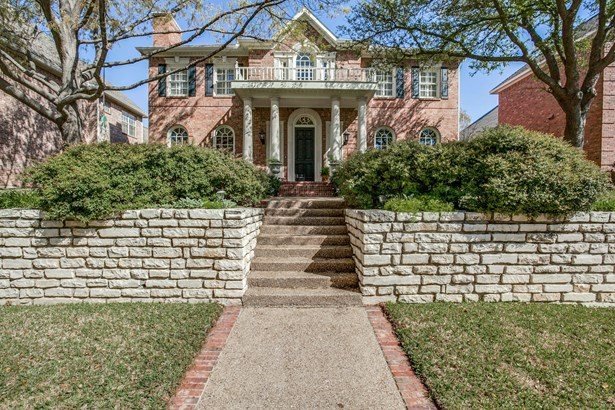 9911 Spirehaven Lane, Dallas, TX - USA (photo 1)