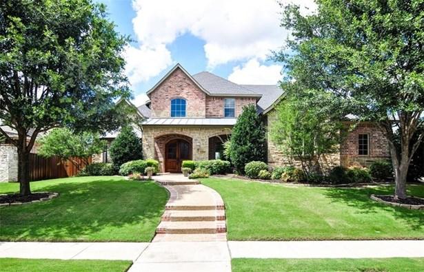 1606 Navarro Court, Allen, TX - USA (photo 1)