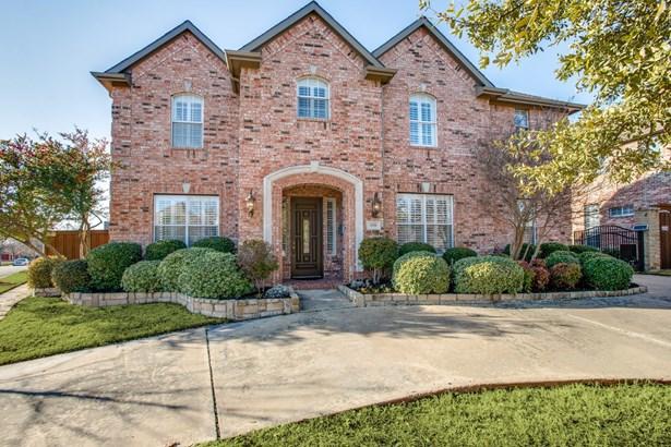 1100 King Bors Lane, Lewisville, TX - USA (photo 1)