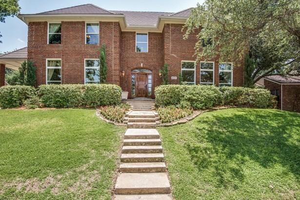 1420 Travis Circle, Irving, TX - USA (photo 1)