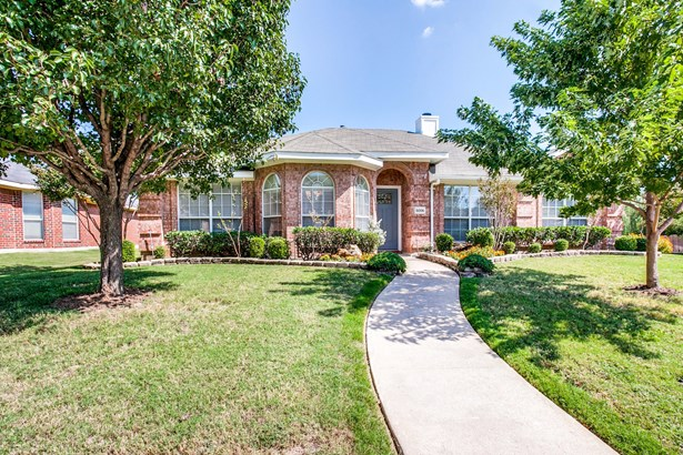 5006 Springtree Lane, Sachse, TX - USA (photo 1)