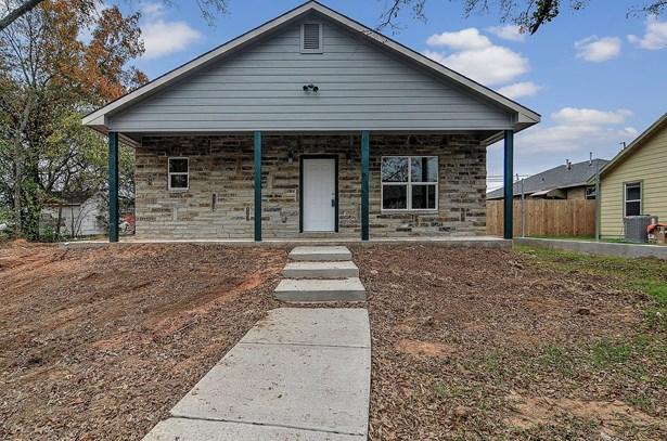 105 Williams Street, Pottsboro, TX - USA (photo 1)