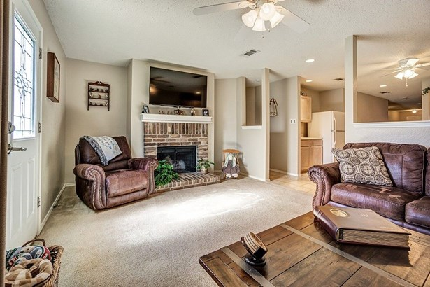5208 Newcastle Lane, Fort Worth, TX - USA (photo 4)