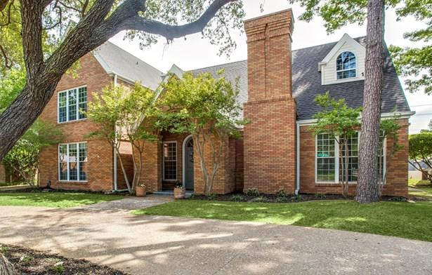 12408 Trenton Drive, Dallas, TX - USA (photo 2)