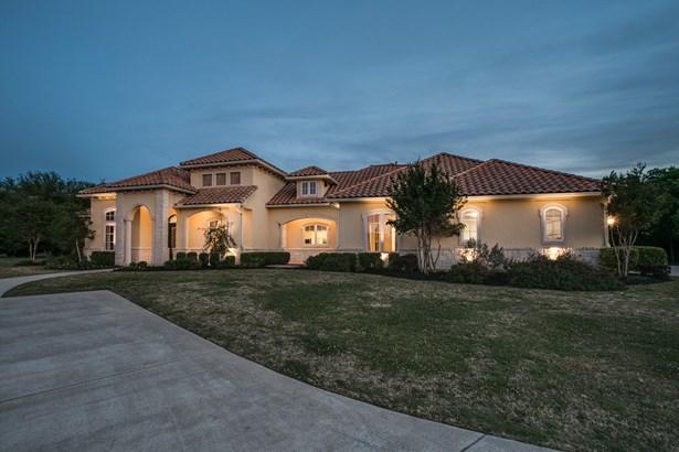 3808 Ranch Estates Drive, Plano, TX - USA (photo 1)
