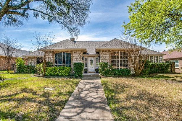 9938 Chimney Hill Lane, Dallas, TX - USA (photo 1)